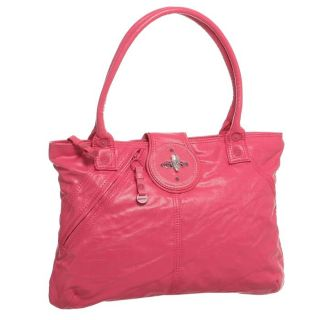 DIESEL Sac à main Look The Lock Philia Femme Rose   Achat / Vente SAC