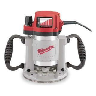 Milwaukee 5625 20 Router, Fixed Base