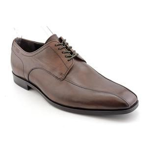 Hugo Boss Mens Remy Leather Dress Shoes