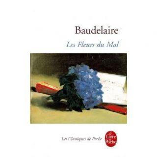 Les fleurs du mal   Achat / Vente livre Charles Baudelaire pas cher