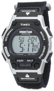 Timex Mens Ironman Endure Shock 30 Lap Watch #T5K198 Watches