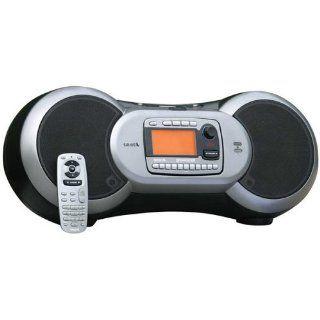 Sirius SPB1 Sporser Boombox Elecronics