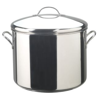 Farberware Classic Series Stainless Steel 16 Quart Covered Stockpot