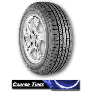 Cooper Tires LIFELINER GLS 205/70R14 95T 205 70 14 :