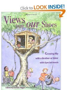 Views from Our Shoes: Growing Up With a Brother or Sister With Special