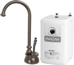 Oil rubbed Bronze Instant Hot/ Cold Water Dispenser