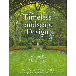 Timeless Landscape Design The Four Part Master Plan Hugh Dargan