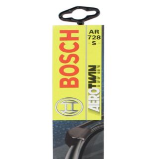 Essuie glace Bosch Aéro Adaptable AR728S   Pour monter un balai AERO