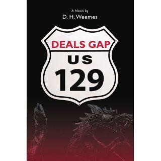 DEALS GAP A Dragons Tale Danny Weemes 9780595433209