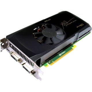 PNY VCGGTX560TXPB GeForce GTX 560 Ti Graphics Card   822 MHz Core   1