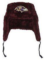 Baltimore Ravens Winter Hat