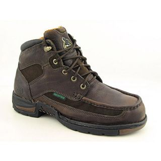 Georgia Mens Athens Brown Boots Today $87.99