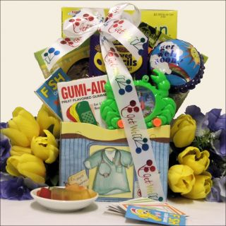 For Lifes Boo Boos Kids Get Well Gift Basket Today $39.99