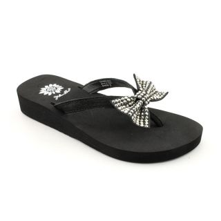 Yellowbox Womens Rooster Leather Sandals