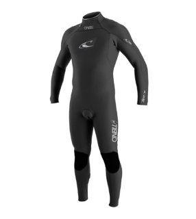 ONeill Gooru GBS 2/3 Full Wetsuit (Black) Sports
