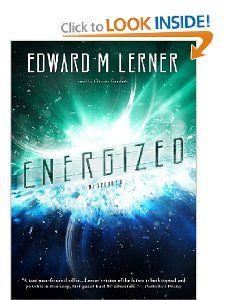 Energized: Edward M. Lerner, Grover Gardner: 9781470813031:
