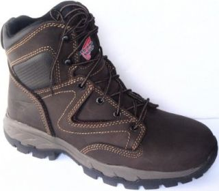 Mens Red Wing Work Boots Hiker Style #205 Shoes