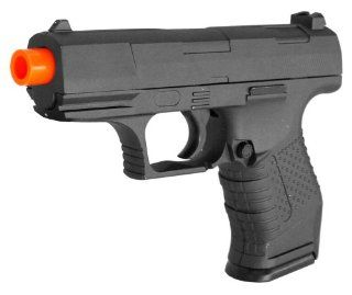 Weight Pistol G19 FPS 205 Airsoft Gun FULL METAL
