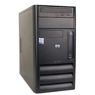 HP DX2250 2.1GHz 500GB Desktop Computer (Refurbished)