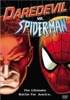 Spider Man   Daredevil Vs. Spider Man (Animated Series