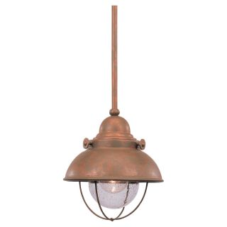Lighting Single Light Sebring Mini Pendant Today $140.00