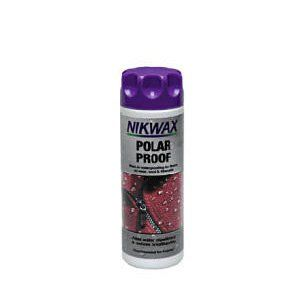 Nikwax Polar Proof Fabric Water Repellent (10 ounces