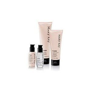 Mary Kay TimeWise Miracle Set (combination to oily)/ 4