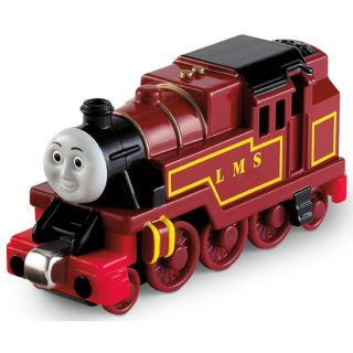 Fisher Price Thomas and Friends Medium Arthur Toy Train Engine