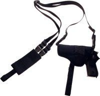 Suspender Shoulder Holster for Glock,s&w,h&k,sauer/sig