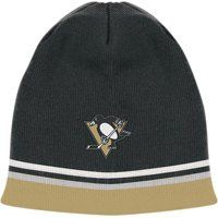 NHL Pittsburgh Penguins Knit Cap Clothing