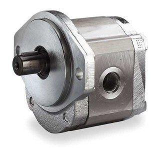 HALDEX BARNES 1802742 Hydraulic Gear Pump, 1.6 cu in/rev