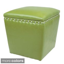Storage Ottoman Today $131.99 Sale $118.79 Save 10%