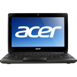 Acer Aspire One AOD270 26Dkk 10.1 LED Netbook   Intel Atom N2600 1.6