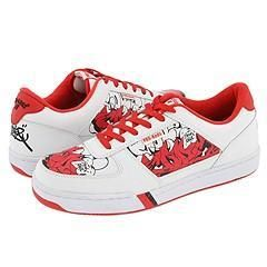 PRO Keds Royal Court Cope True Red