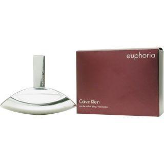 Calvin Klein Euphoria Womens 1 ounce Eau de Parfum Spray