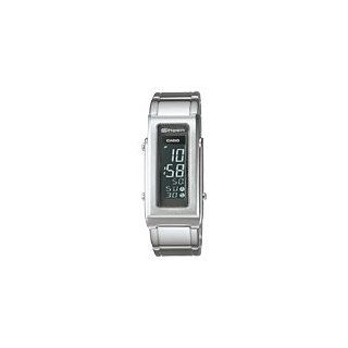 Casio Ladies Sheen Chronograph Alarm Watch Model SHN1001D