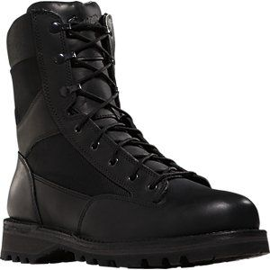 Danner® APB™ Leather/Fabric Uniform Boots Shoes
