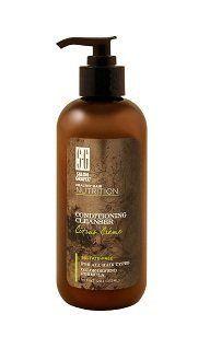 Salon Grafix Healthy Hair Nutrition Conditioning Cleanser