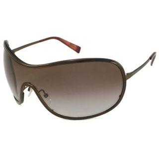 Giorgio Armani GA562 Womens Shield Sunglasses