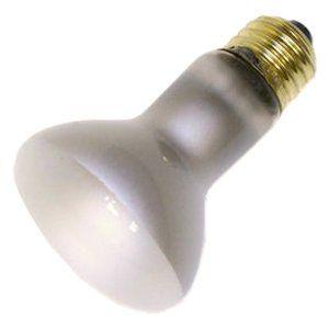 GE 71788   75R20 Reflector Flood Light Bulb