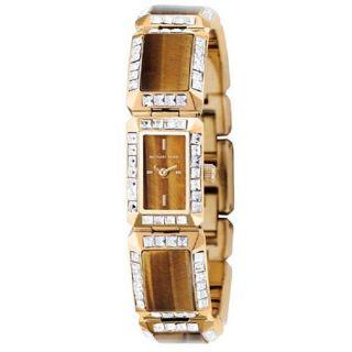 Michael Kors Womens Bracelet Watch