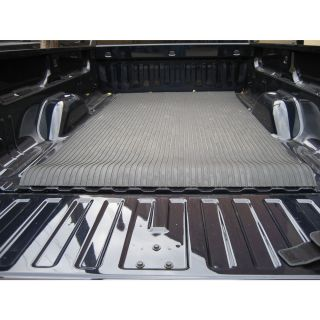 As Seen on TV Loadhandler Double Mat Reversible Truck Bed Mat Today $