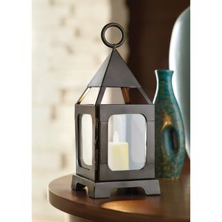 Sarah Peyton Small Decorative Lantern