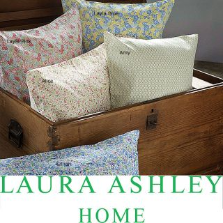 Laura Ashley Printed Cotton 300 Thread Count King size Sheet Set