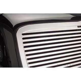 Chrysler 300/ 300C 05 08 Horizontal Billet Liquid 3D Grille