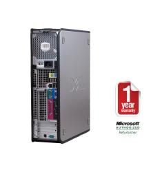 Dell OptiPlex 760 2.5GHz 250GB Desktop Computer (Refurbished