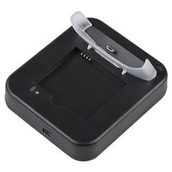 Multi function Cradle for HTC Desire HD Ace Inspire 4G