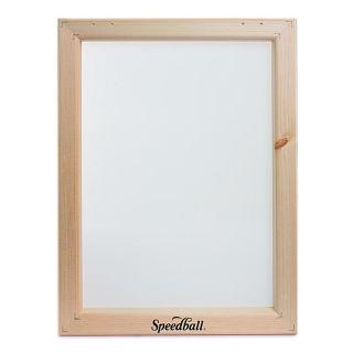 Speedball 10 inch x 14 inch Screen Printing Frame