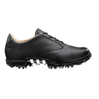 Adidas adiPure Motion Golf Shoes   Mens Wide Black Sports & Outdoors
