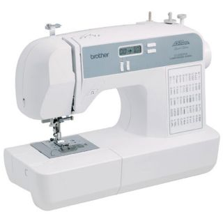 Brother CE5000 Project Runway Sewing Machine (Refurbished)